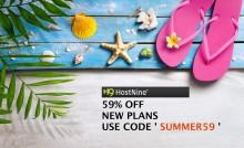 Hostnine Coupon Code
